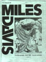 The Sound of Miles Davis - the discography